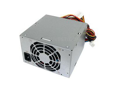 Εικόνα POWER SUPPLY HP 365W 462434-001 DC7800