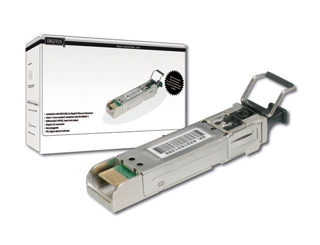 Εικόνα SFP MODULE LC GIGA DIGITUS DN-81000