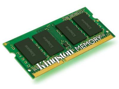 Εικόνα RAM KINGSTON KVR16S11S6/2 2GB CL11SRX16