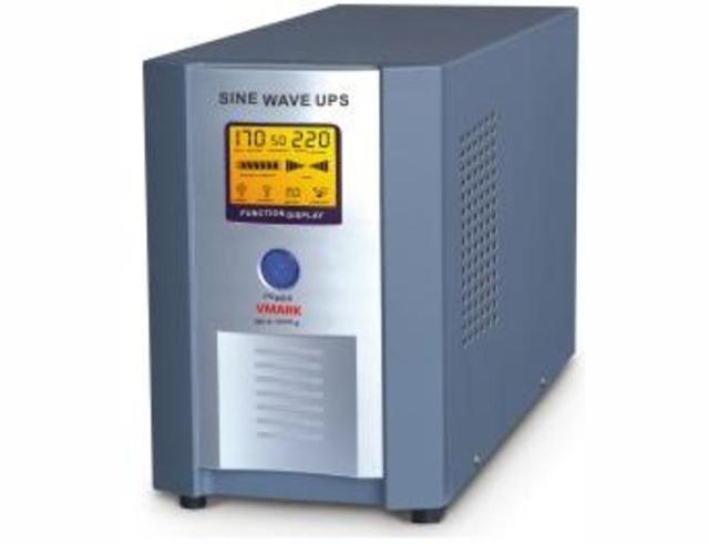 Εικόνα UPS LINE INT 1000VA ΚΑΘ.ΗΜΙΤ.LCD (MCU)