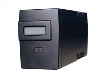 Εικόνα UPS LINE INT 1400VA ΤΡΟΠ.ΗΜΙΤ.LCD