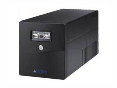 Εικόνα UPS LINE INT 1000VA ΤΡΟΠ.ΗΜΙΤ.1Κ LCD