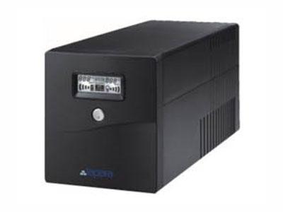 Εικόνα UPS LINE INT 2000VA ΤΡΟΠ.ΗΜΙΤ.2000 LCD