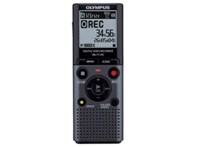 Εικόνα VOICE RECORDER OLYMPUS VN-731PC 2GB