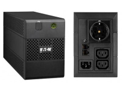 Εικόνα UPS EATON 5E 850I USB SCHUCO