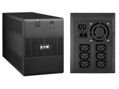 Εικόνα UPS EATON 5E 1100I USB