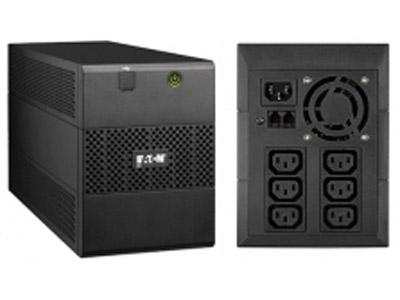 Εικόνα UPS EATON 5E 1500I USB IEC