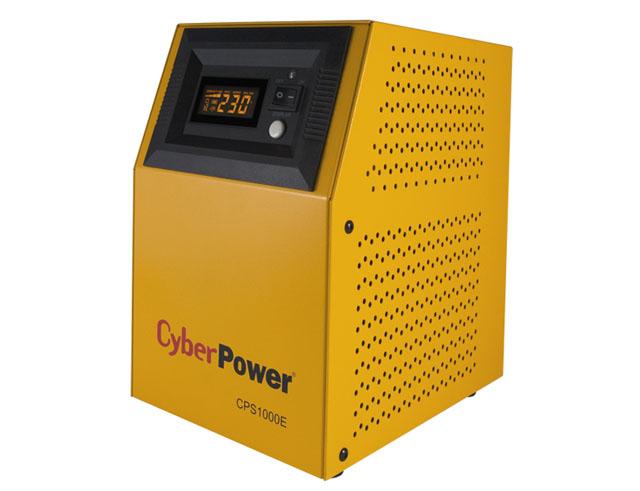 Εικόνα UPS CYBERPOWER EMERG.POWER SYS CPS1000E