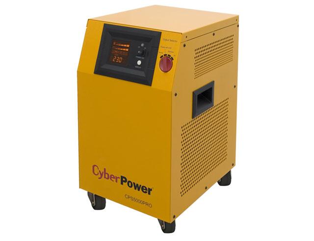 Εικόνα CYBERPOWER Inverter/EPS CPS5000PRO 5000VA