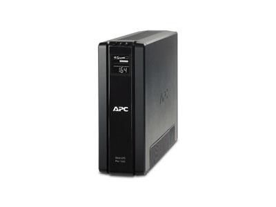 Εικόνα UPS APC BACK-UPS PRO 1200VA BR1200G-GR