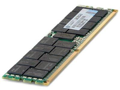 Εικόνα RAM HP 8GB SR X4 PC3L-12800R DDR3-1600