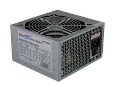 Εικόνα Τροφοδοτικό LC Power LC420H - 420W