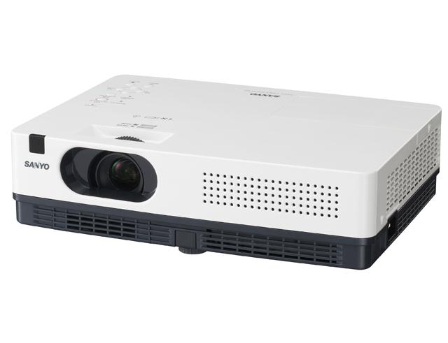 Εικόνα Projector Sanyo PLC-XW200 - 2200 Lumens