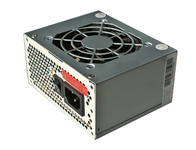 Εικόνα Τροφοδοτικό Powertech PT-125 - 250W