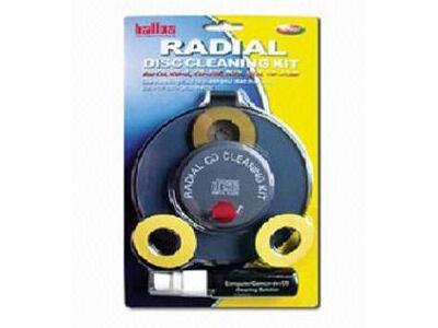 Εικόνα CLEANING KIT CD RADIAL HL-607