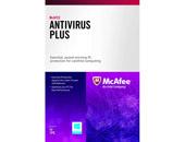 Εικόνα ANTIVIRUS PLUS MCAFEE ACTIV. CARD 1Y/1U