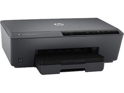 Εικόνα Εκτυπωτής HP OfficeJet Pro 6230
