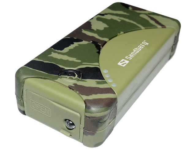 Εικόνα Outdoor Powerbank Sandberg 5200 mAh