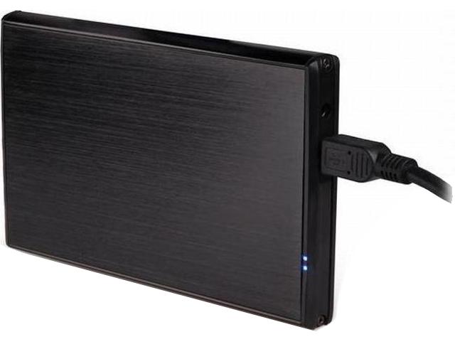 """Εικόνα ΘΗΚΗ ΔΙΣΚΟΥ NATEC RHINO 2.5"""" USB 2.0"""