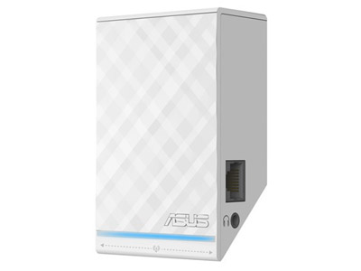 Εικόνα Asus RP-N14 Wireless N300 Range Extender / Access Point (90IG00Q0-BM0N00)