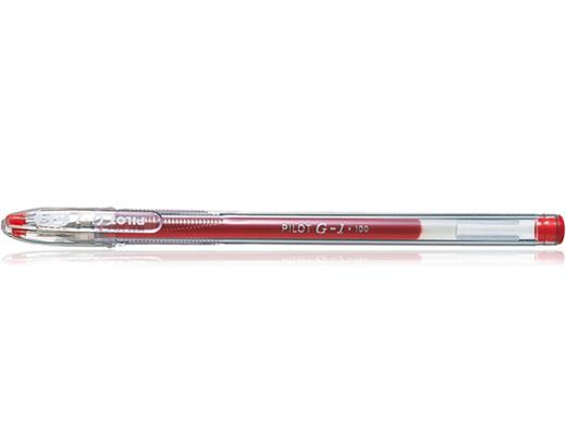 Εικόνα Στυλό Pilot G-1 0.5 Red