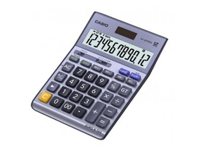 Εικόνα Αριθμομηχανή Casio Just Desk MS-120TERII