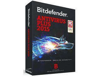 Εικόνα BITDEFENDER ANTIVIRUS PLUS 2015 1U 1Y