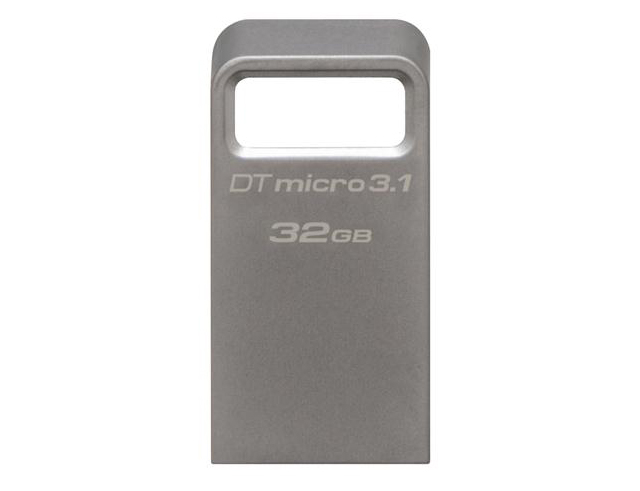 Εικόνα Kingston Datatraveler Micro 32GB USB 3.1