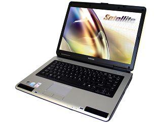 Εικόνα NOTEBOOK TOSHIBA L40 ΜΕ CELERON 540, 80GB HDD ΚΑΙ WINDOWS VISTA BASIC