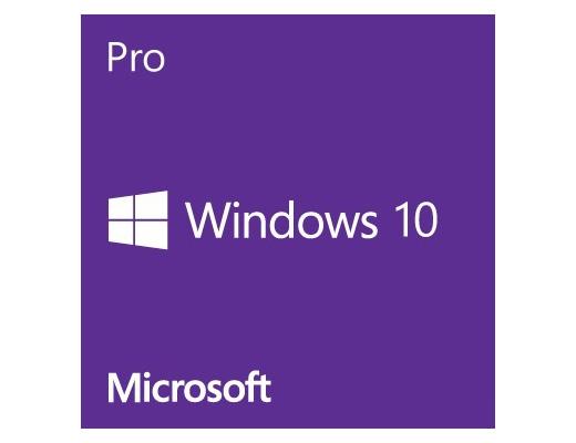 Εικόνα MICROSOFT WINDOWS 10 PRO 64-BIT DSP ENGLISH