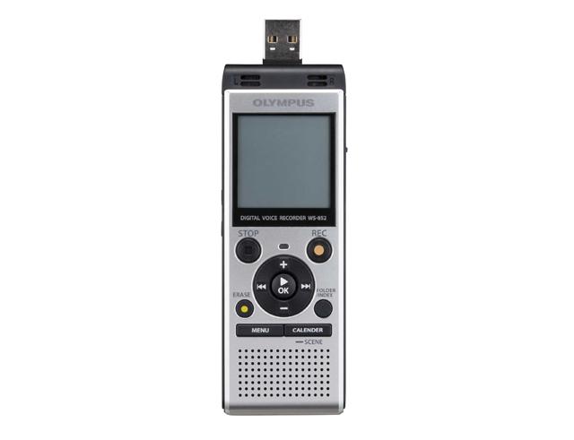 Εικόνα ΚΑΤΑΓΡΑΦΕΑΣ ΦΩΝΗΣ OLYMPUS WS-852 4GB