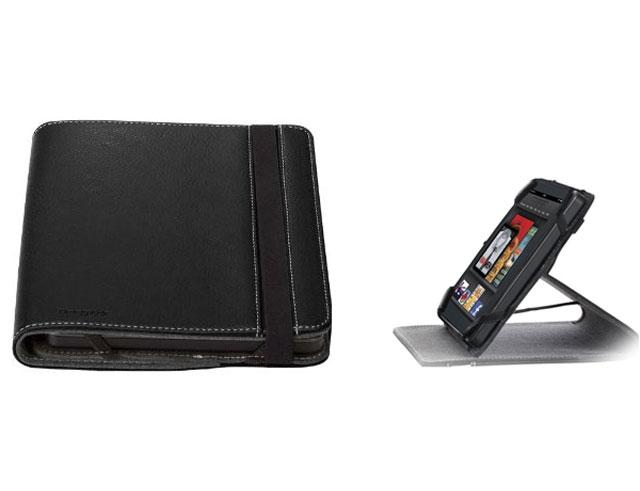 """Εικόνα Θήκη για Tablet 7"""" Targus Kickstand THZ181EU BK"""