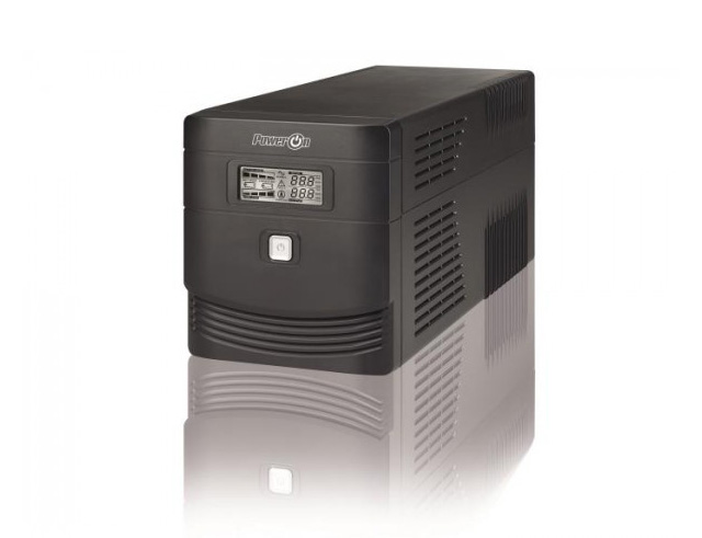 Εικόνα UPS 1200VA POWER ON VLD-1200