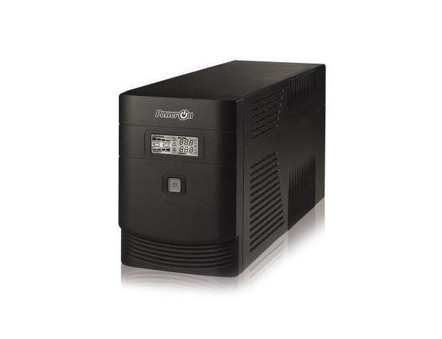 Εικόνα UPS 1600VA POWER ON VLD-1600