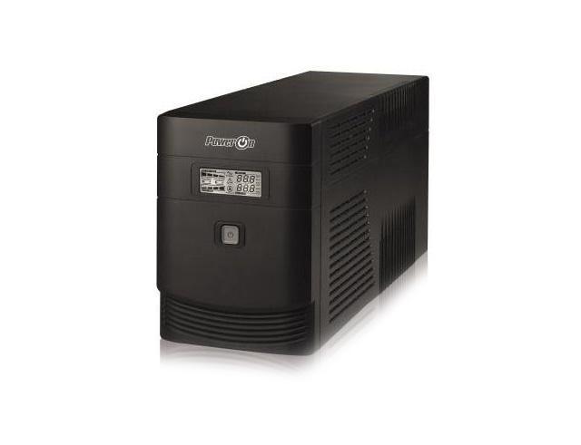 Εικόνα UPS 2000VA POWER ON VLD-2000