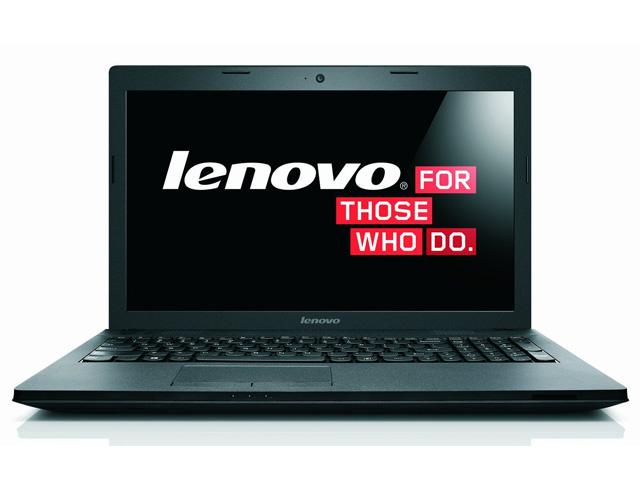 Εικόνα NOTEBOOK LENOVO G510, CORE I5 4210M, 4GB RAM, 1TB HDD