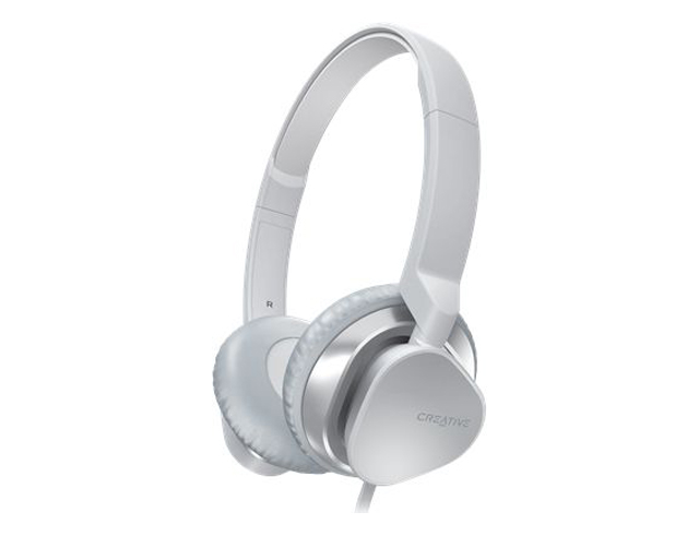 Εικόνα Headset Creative Hitz MA2300 - White