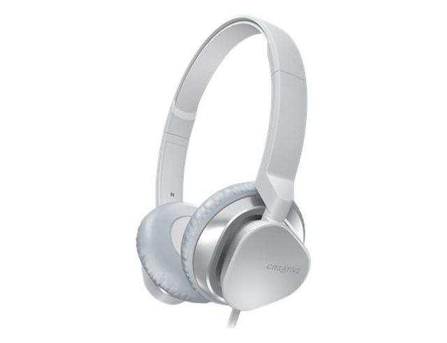 Εικόνα Headset Creative Hitz MA2300 - White