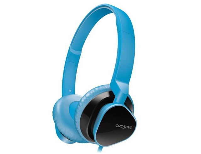 Εικόνα Headset Creative Hitz MA2300 - Blue