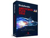 Εικόνα ANTIVIRUS BITDEFENDER PLUS 2016 1PC 1Y
