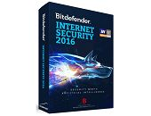 Εικόνα INTERNET SEC BITDEFENDER 2016 3PC 1Y