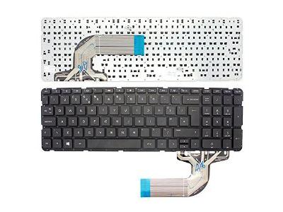 Εικόνα Πληκτρολόγιο laptop για HP Sleekbook 15-E, 15-E0, 15-G,15-D,15-F, 15-N, 15-R, 250 G2, 255 G2, 256 G2, 250 G3, 255 G3, 256 G3, 14-D Series