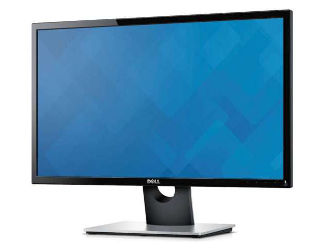 """Εικόνα Monitor 24"""" Dell SE2416H - Ανάλυση Full HD - HDMI, VGA"""
