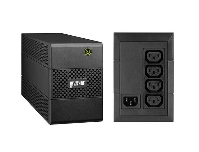 Εικόνα UPS EATON 5E 500I IEC