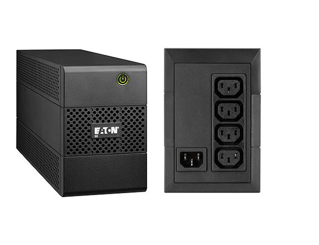 Εικόνα UPS EATON 5E 650I IEC