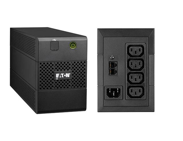 Εικόνα UPS EATON 5E 850I USB
