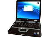 Εικόνα NOTEBOOK HP NC6000 PENTIUM M - 40GB HDD - WINDOWS XP PROFESSIONAL (NOWIFI)