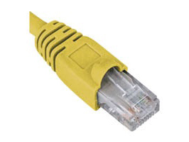 Εικόνα PATCH CORD UTP CAT5e 0.5m KITP.