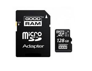 Εικόνα GOODRAM MICROSD+AD 128GB