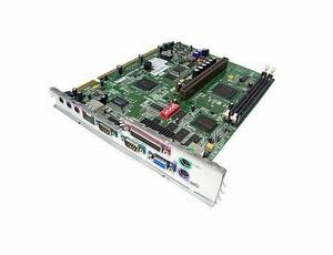 Εικόνα Motherboard D4066-60016 HP Vectra
